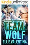 Team: Wolf (The WereTeam Book 1)