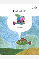 Fish is Fish Paperback