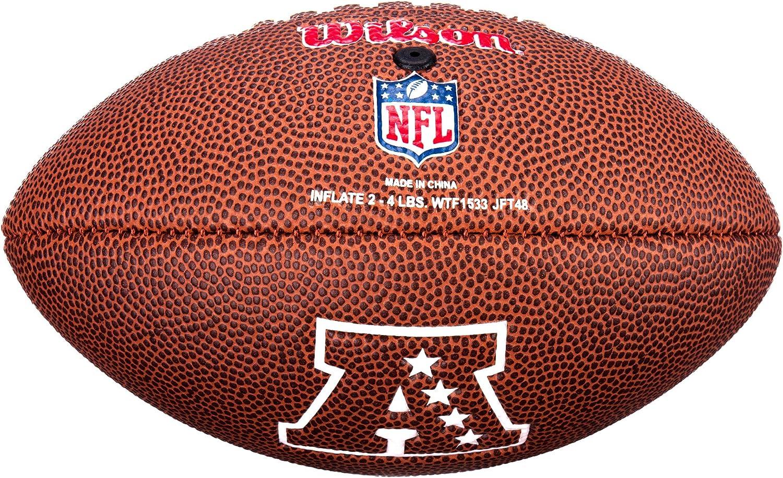 Wilson NFL Mini Miami Dolphins Logo Football: Amazon.es: Deportes ...