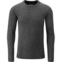Charles Wilson Men's Premium Blend Crew Neck Jumper
