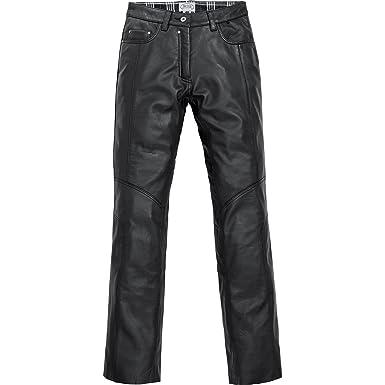 Spirit Motors Jeans Moto Pantalones de la Motocicleta ...