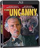 The Uncanny [Blu-ray]