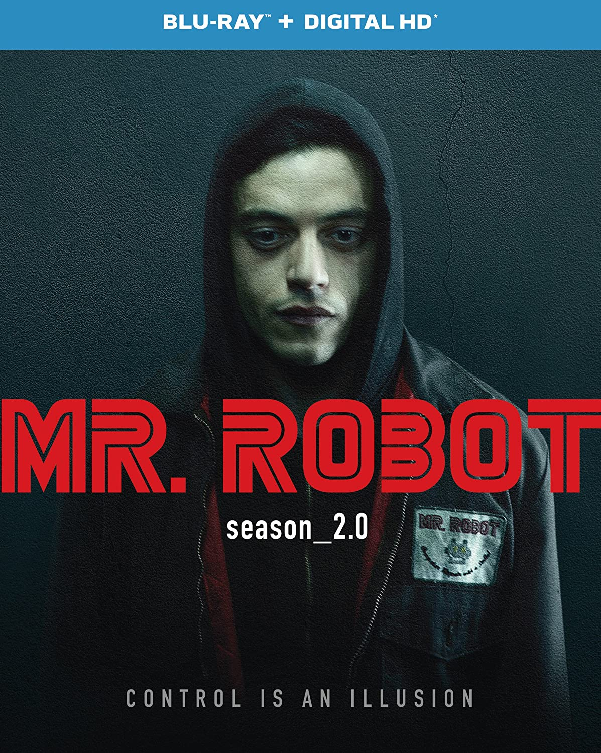 Mr Robot S02 VOSTFR