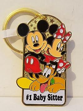 Parques de Disney Mickey Mouse Minnie Mouse Pluto # 1 ...