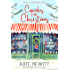 Cupcakes for Christmas: The most uplifting and unmissable feel good love story of Christmas 2018! (Return to Willoughby Close Book 1)