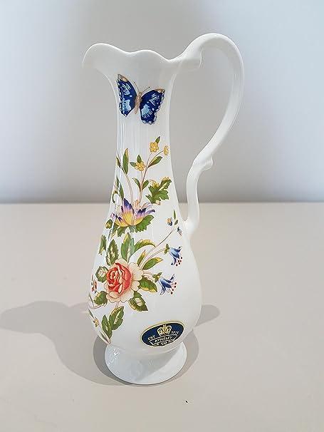 0fcc11103f1 Aynsley China Cottage Garden Jug Vase