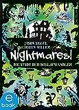 Nightmares! - Die Stadt der Schlafwandler: Band 2