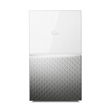 WD 8 TB My Cloud Home Duo Personal Cloud