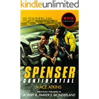 Spenser Confidential: Now a NETFLIX film starring Mark Wahlberg (The Spenser Series Book 41)