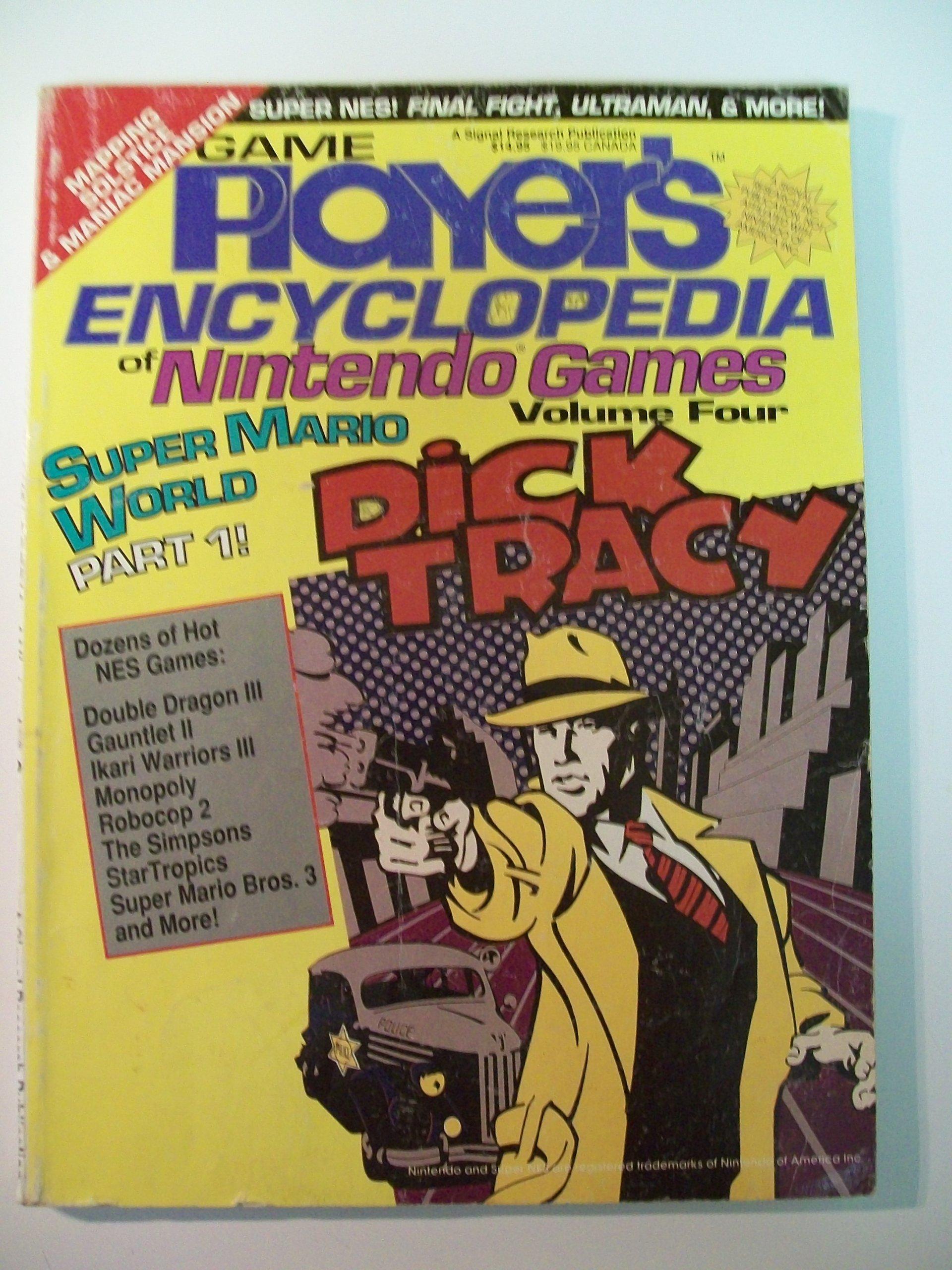 Game Players Encyclopedia of Nintendo Games: Vol 4: 004: Amazon.es: Game Players Inc.: Libros en idiomas extranjeros