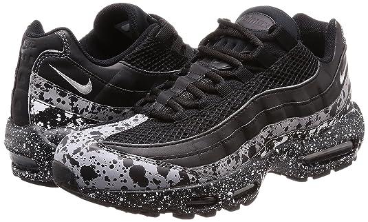 save off 2ecd5 ce4ff Amazon.com   Nike WMNS Air Max 95 Se Womens 918413-003   Fashion Sneakers