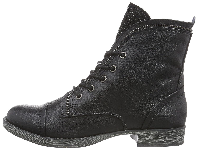 Marco Tozzi 25103 25103 25103 Damen Combat Stiefel aeb32b