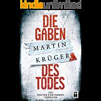 Die Gaben des Todes (Ein Winter-und-Parkov-Thriller 1)