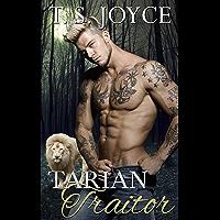 Tarian Traitor (New Tarian Pride Book 5) (English Edition)
