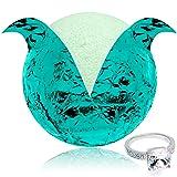 Bath Bomb with Ring Inside Mermaid Daydream Extra