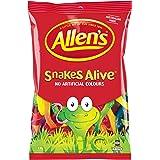 Allens Snakes Alive 1.3 Kilograms