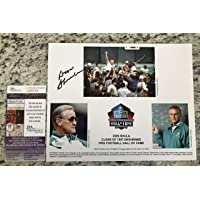 $79 » Coach Don Shula Hand Signed/Autographed Miami Dolphins 8 x 10 Photo - JSA Certified
