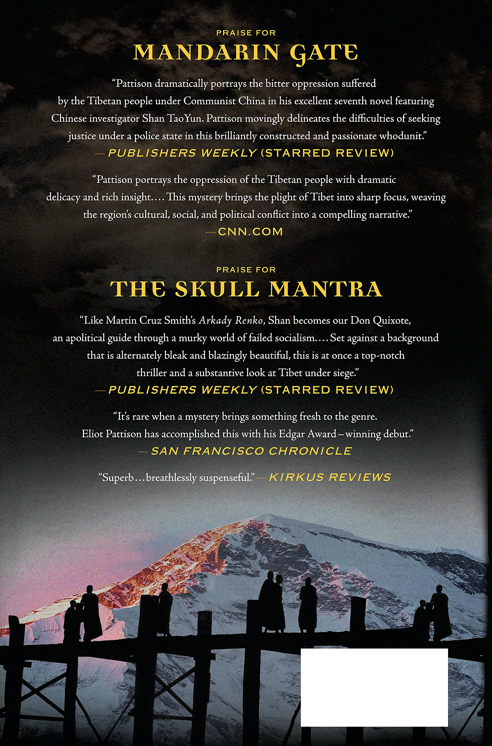 Soul of the Fire: A Mystery (Inspector Shan Tao Yun): Eliot Pattison:  9780312656034: Amazon.com: Books