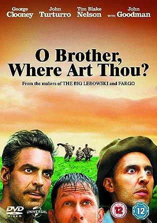 Amazon.com  O Brother Where Art Thou  Movies   TV 1a58f0b85