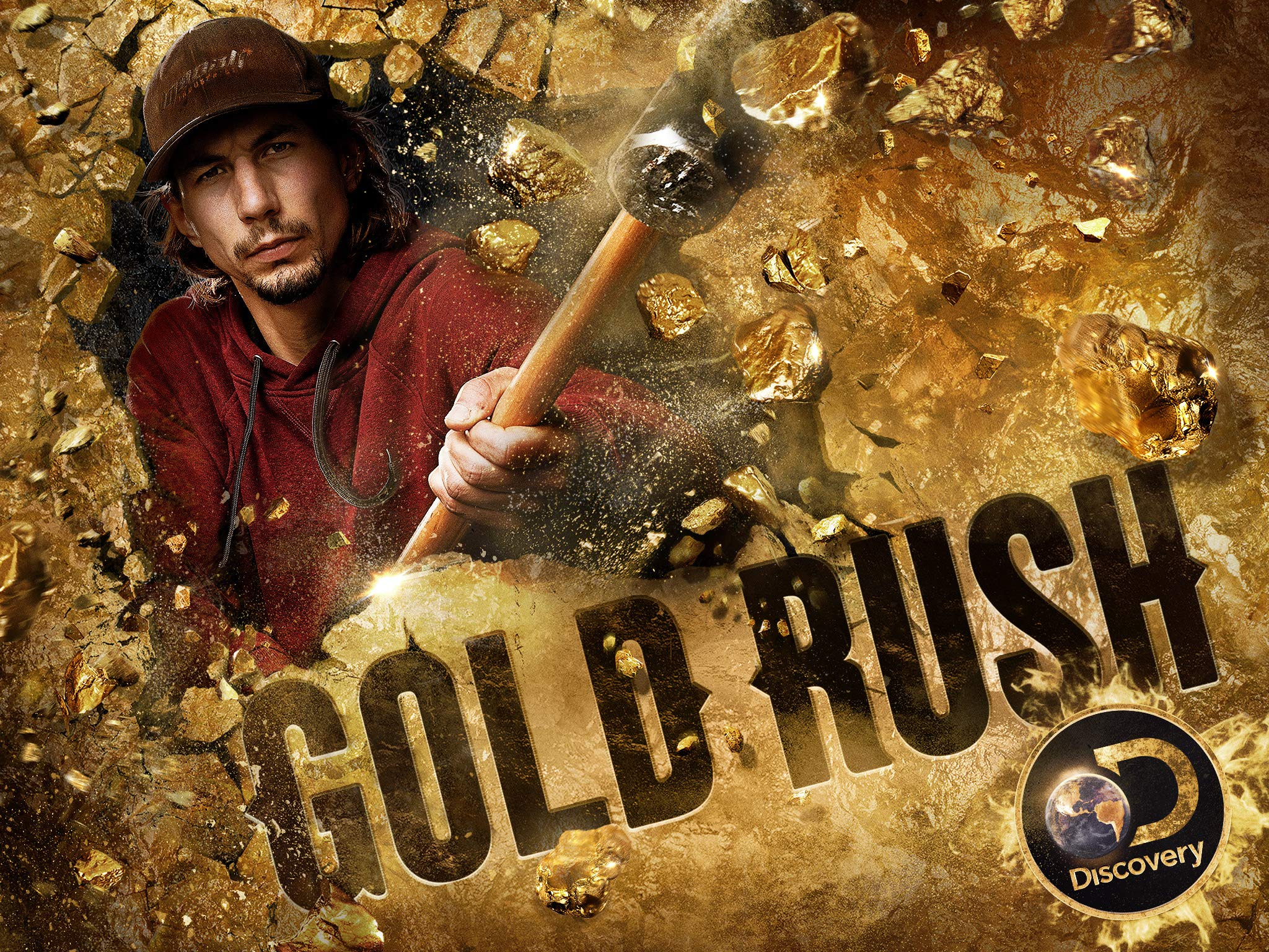 Amazon com: Watch Gold Rush Season 9 | Prime Video