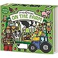 Let's Pretend On The Farm