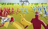 Simulators Epic Totaly Battle !