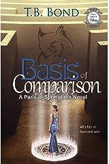 Basis of Comparison: BWWM Paranormal Romance (Once Upon A Villain Season 2 Book 11) Kindle Edition