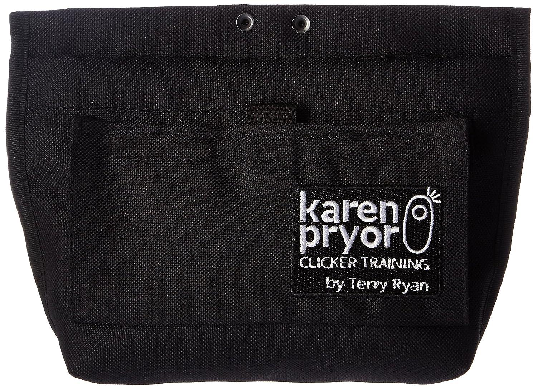 Karen Pryor Clicker Training Terry Ryan étui pour friandises pour Animal Domestique d'entraînement Sunshine Books KPGRTP03