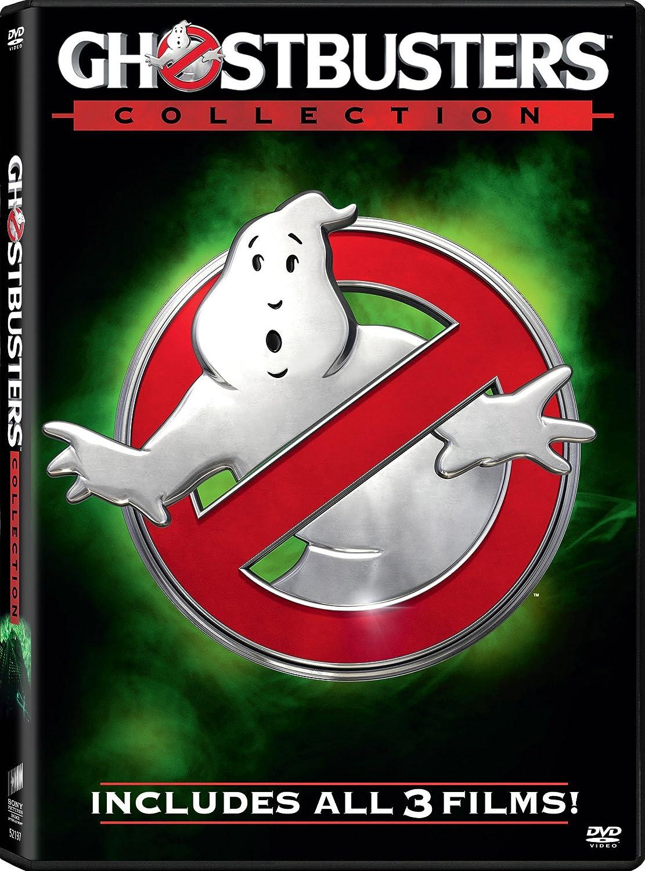 Ghostbusters (1984) / Ghostbusters II / Ghostbusters (2016) - Set