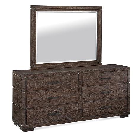 Delightful Metropolitan Home Denali Dresser