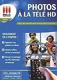 Photos à la Télé HD