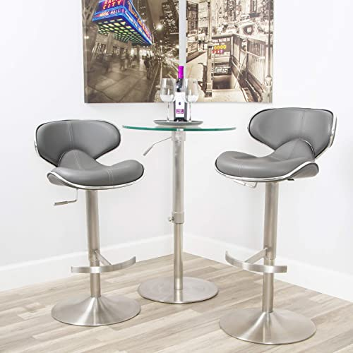 MIX Ecco Bar Stool