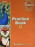 Treasures: Practice Book O, Grade 3
