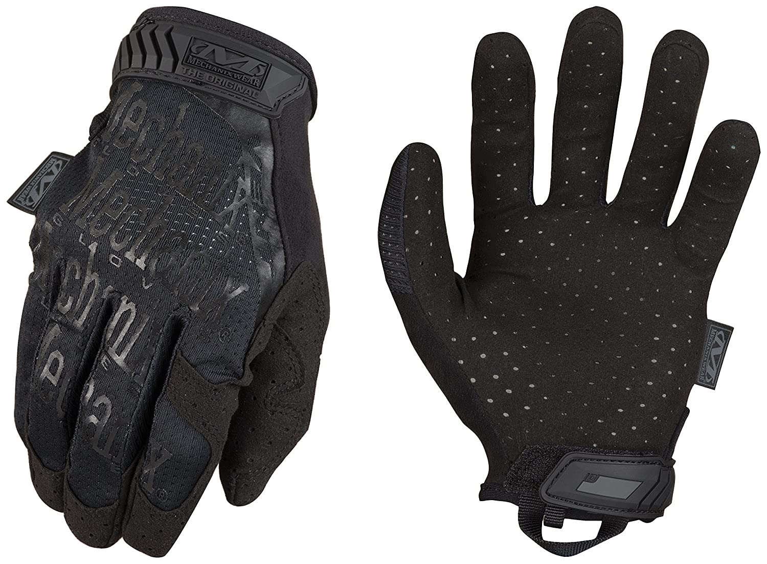 Mechanix Wear - Original Vent Covert Tactical Gloves