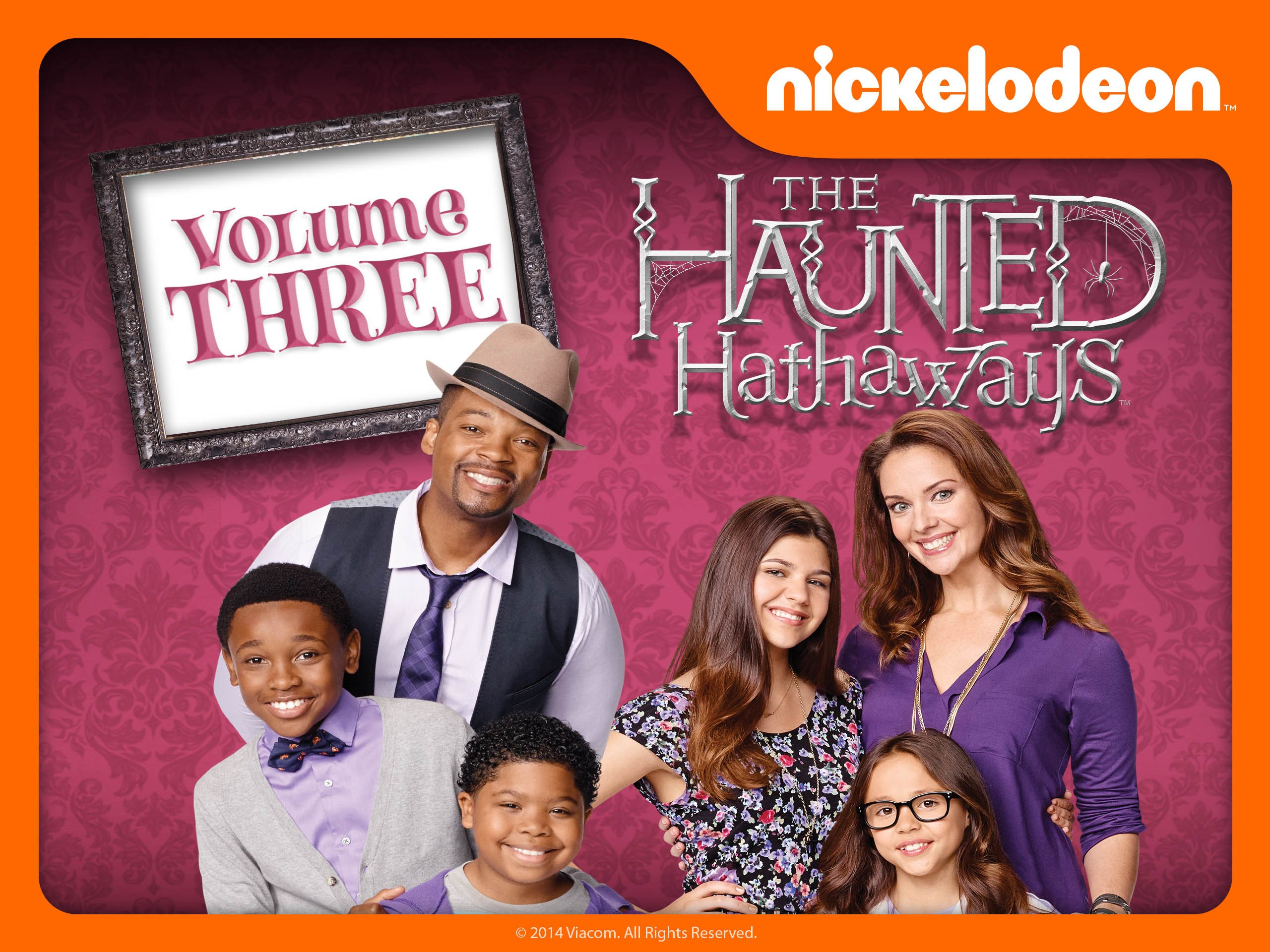 nickelodeons ultimate halloween haunted house (2016) full special 1080p hd