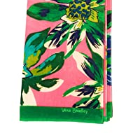 Vera Bradley Beach Towel, Tropical Paradise