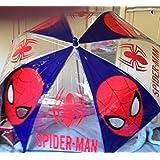 Marvel Spider-Man Bubble Umbrella