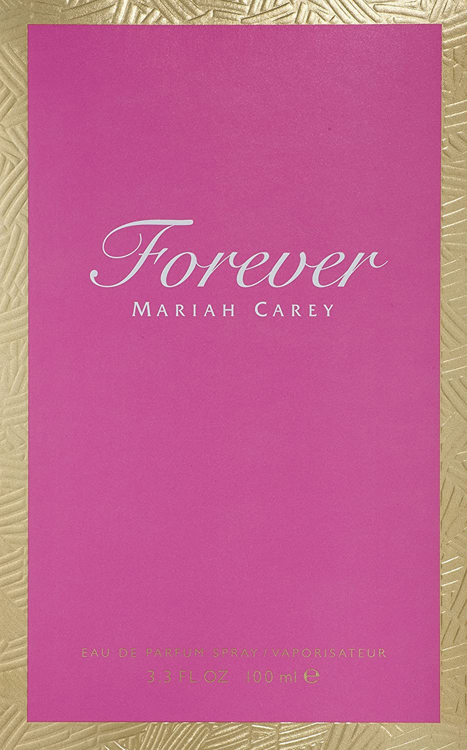 Amazon Mariah Carey Forever Eau De Parfum 17 Ounce