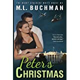 Peter's Christmas (The Night Stalkers White House Book 3)