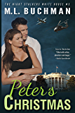 Peter's Christmas (The Night Stalkers Book 6)