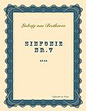 交響曲第7番 作品92 ベートーヴェン交響曲全集