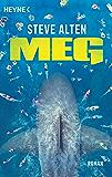 MEG: Roman (German Edition)