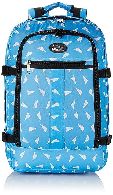 1257 opinioni per Cabin Max Metz Zainetto bagaglio a mano/da cabina, 44 litri, dimensioni