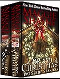 A Brand of Christmas (English Edition)