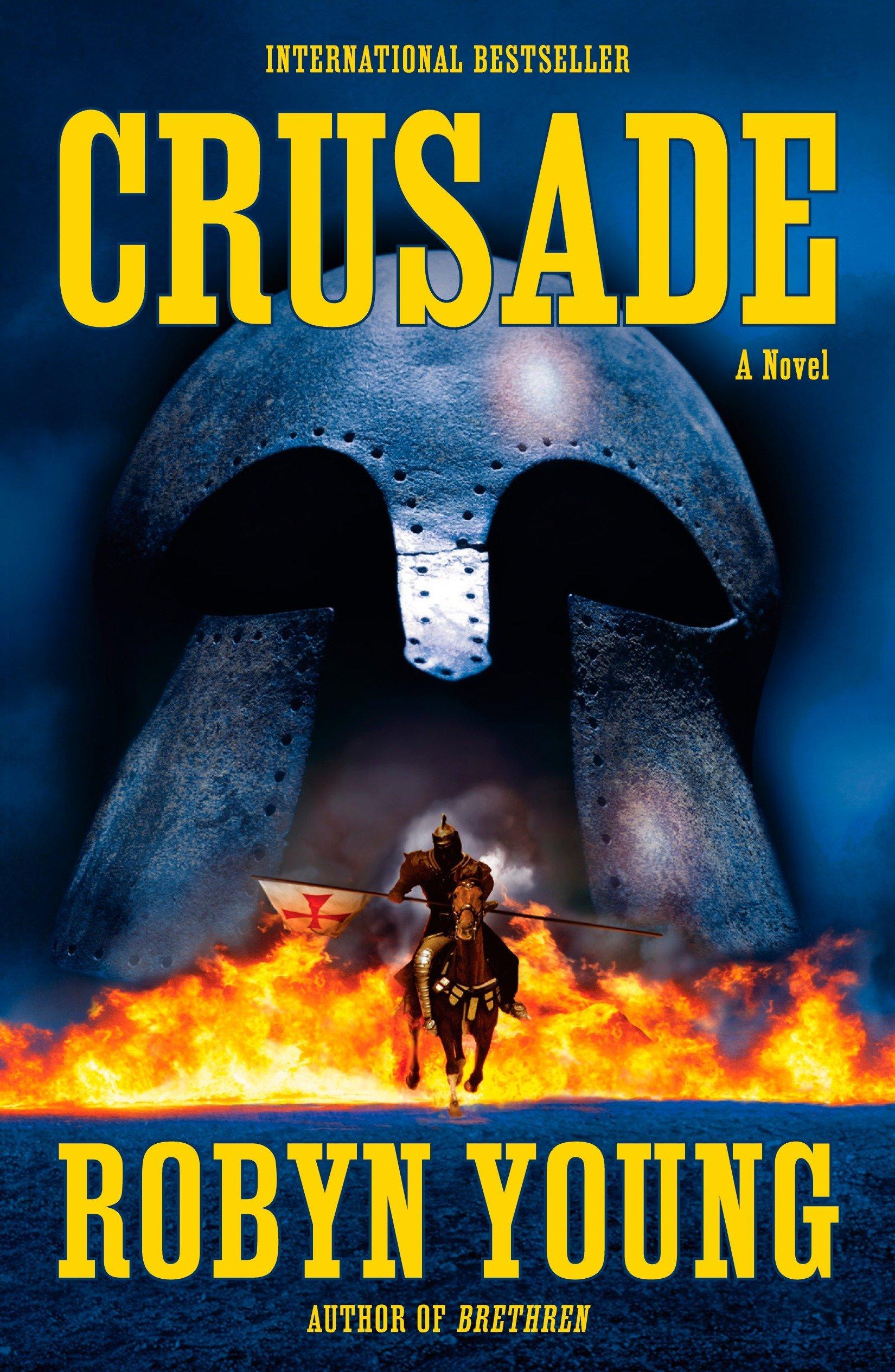 Read Online Crusade (Brethren Trilogy) pdf epub