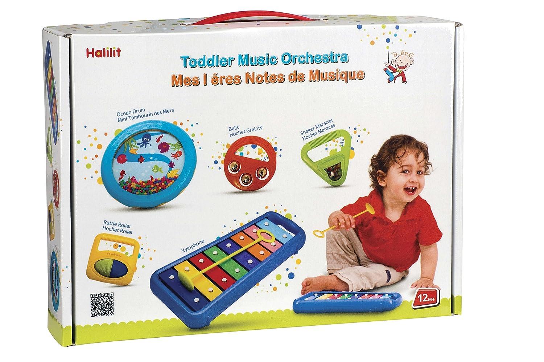 Boxed Hohner Kids Toddler Music Band