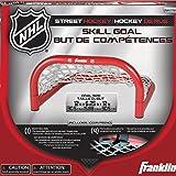 Franklin Sports Mini Skills Street Hockey Goal