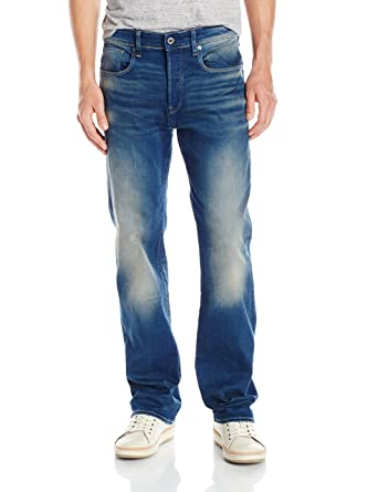 3301 Loose jean medium agedG-Star