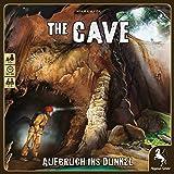 Pegasus 51940G - The Cave (deutsche Ausgabe)