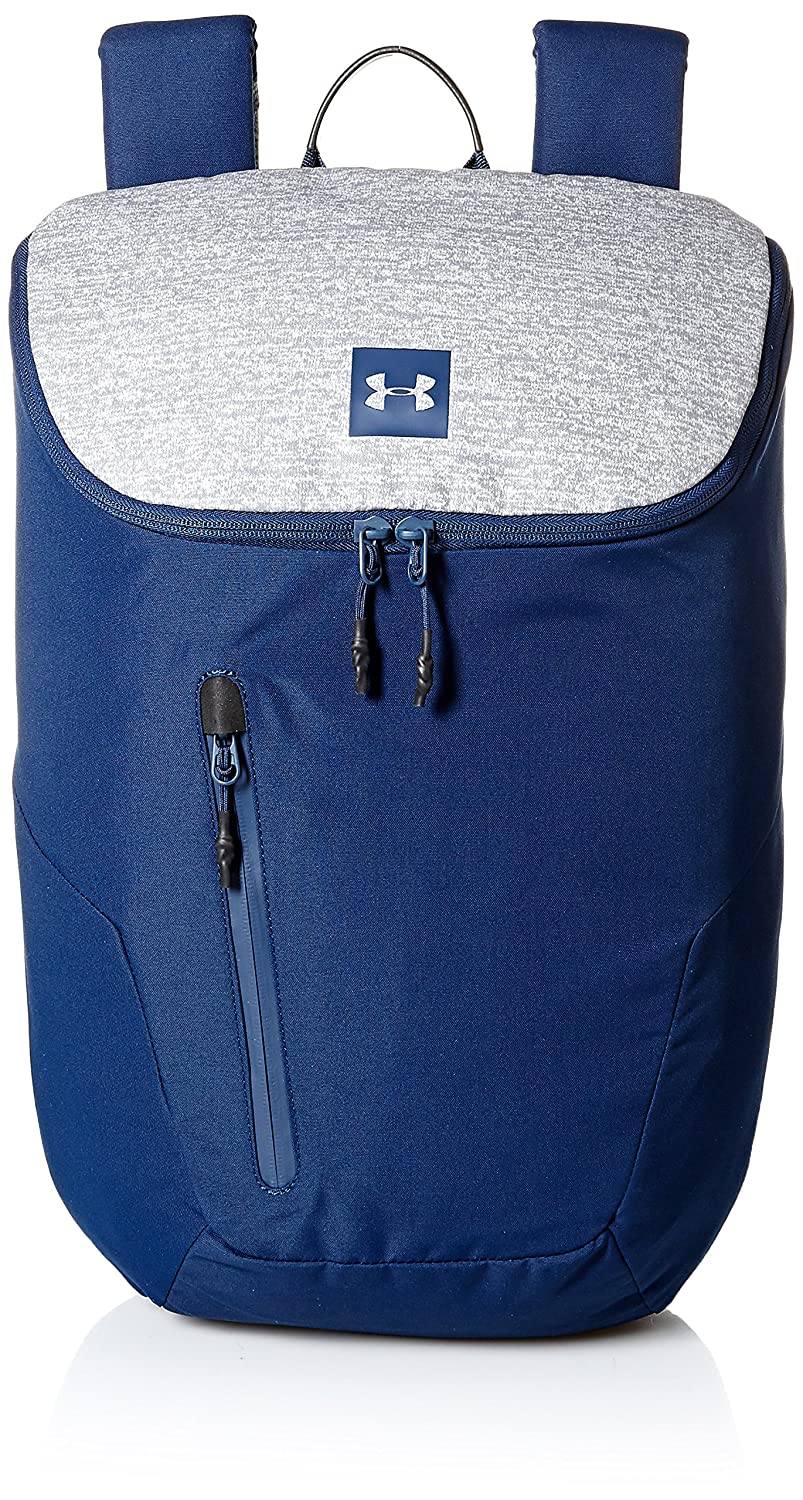 Under Armour Sportstyle Backpack Medium Heat 040 Graphite, One Size Fits All